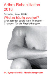 Arthro Rehabilitation 2018 / 14. Symposium für Physiotherapeute